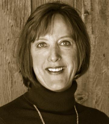 Anne 2012 headshot